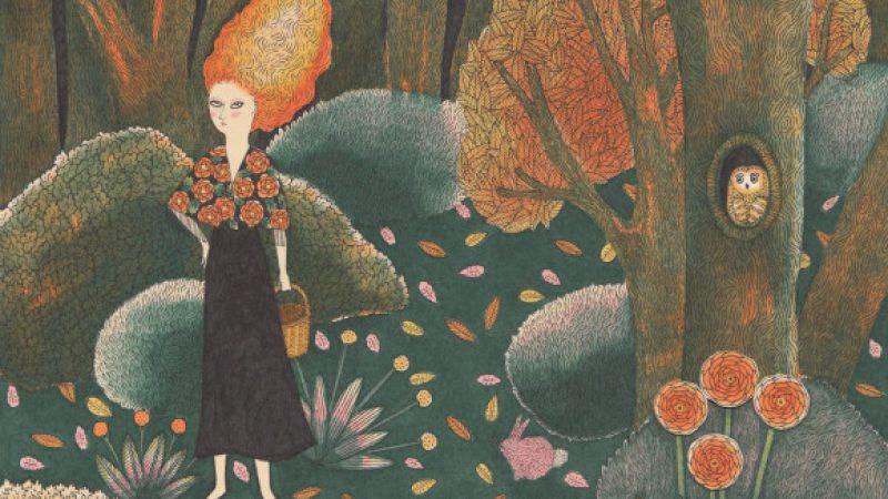 Loba, el exquisito debut de Fanny Ducassé