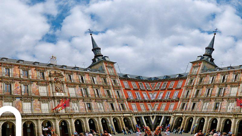 I Feria de Editoriales y Librerías de Madrid